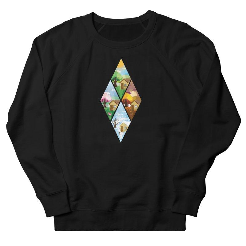The Sims 4 Seasons - Seasonal-bob Men's Sweatshirt by The Sims Official Threadless Store