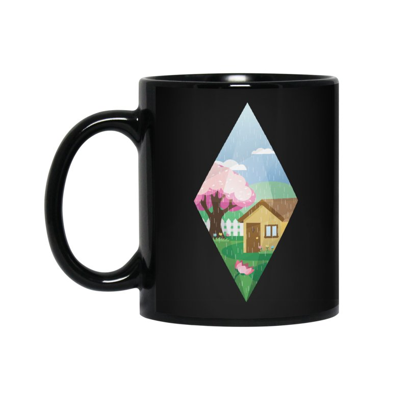 The Sims 4 Seasons - Spring-bob Accessories Mug by The Sims Official Threadless Store