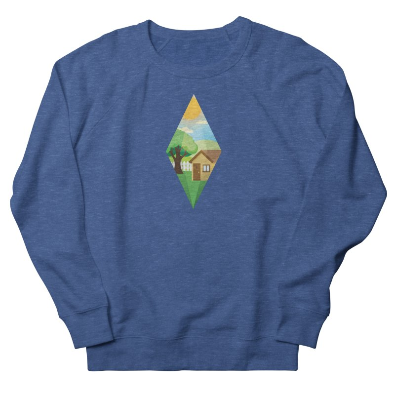 The Sims 4 Seasons - Summer-bob Women's Sweatshirt by The Sims Official Threadless Store