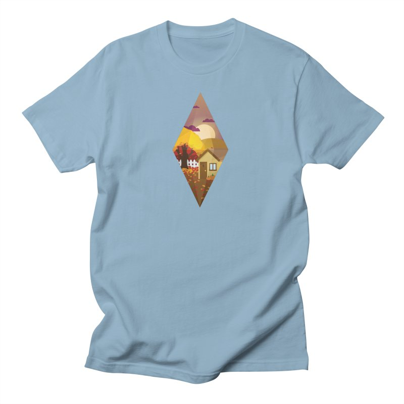 The Sims 4 Seasons - Fall-bob Women's Regular Unisex T-Shirt by The Sims Official Threadless Store
