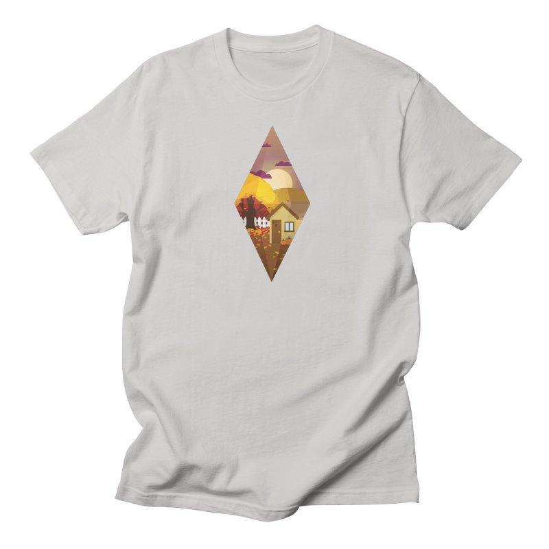 The Sims 4 Seasons - Fall-bob Women's Regular Unisex T-Shirt by The Sims Official Threadless Store