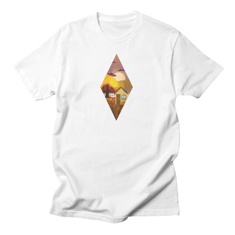 The Sims 4 Seasons - Fall-bob Women's Unisex T-Shirt by The Sims Official Threadless Store