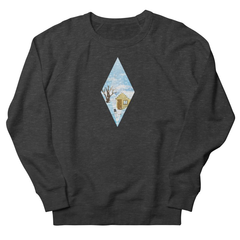 The Sims 4 Seasons - Winter-bob Women's Sweatshirt by The Sims Official Threadless Store