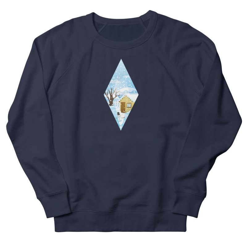The Sims 4 Seasons - Winter-bob Women's French Terry Sweatshirt by The Sims Official Threadless Store