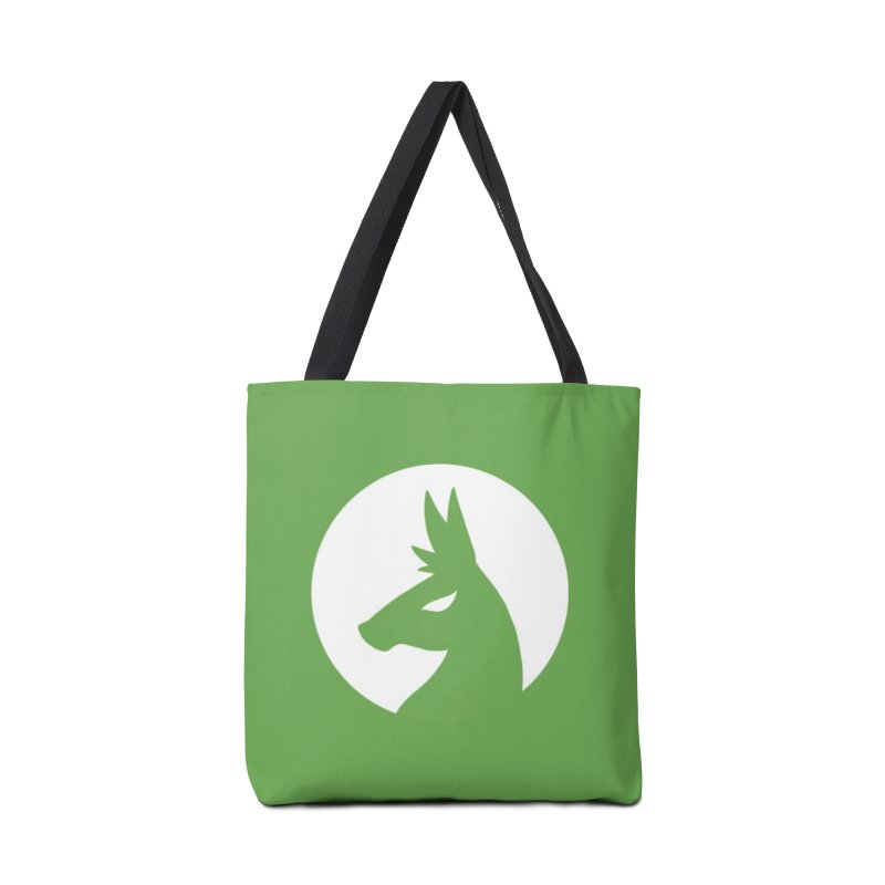 Hero Llama Logo Accessories Bag by The Sims Official Threadless Store