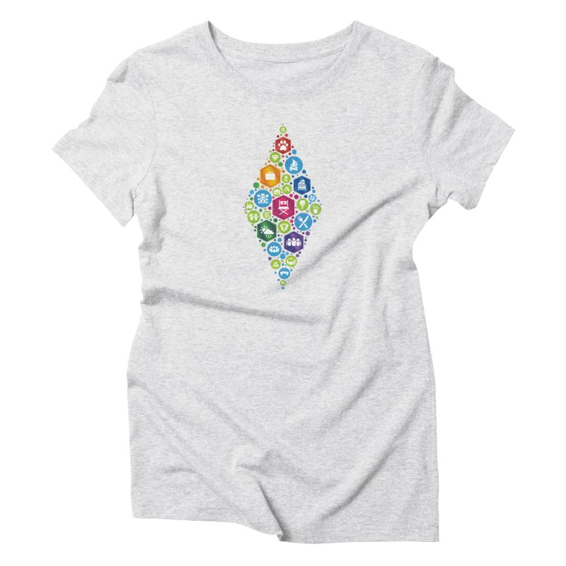 Women's None by The Sims Official Threadless Store