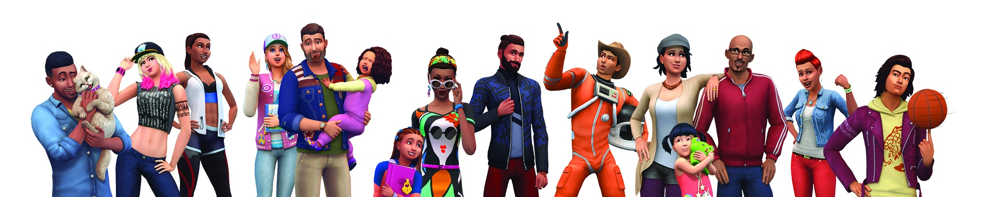 thesims Cover
