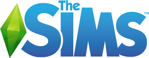 Logo for The Sims Official Threadless Store