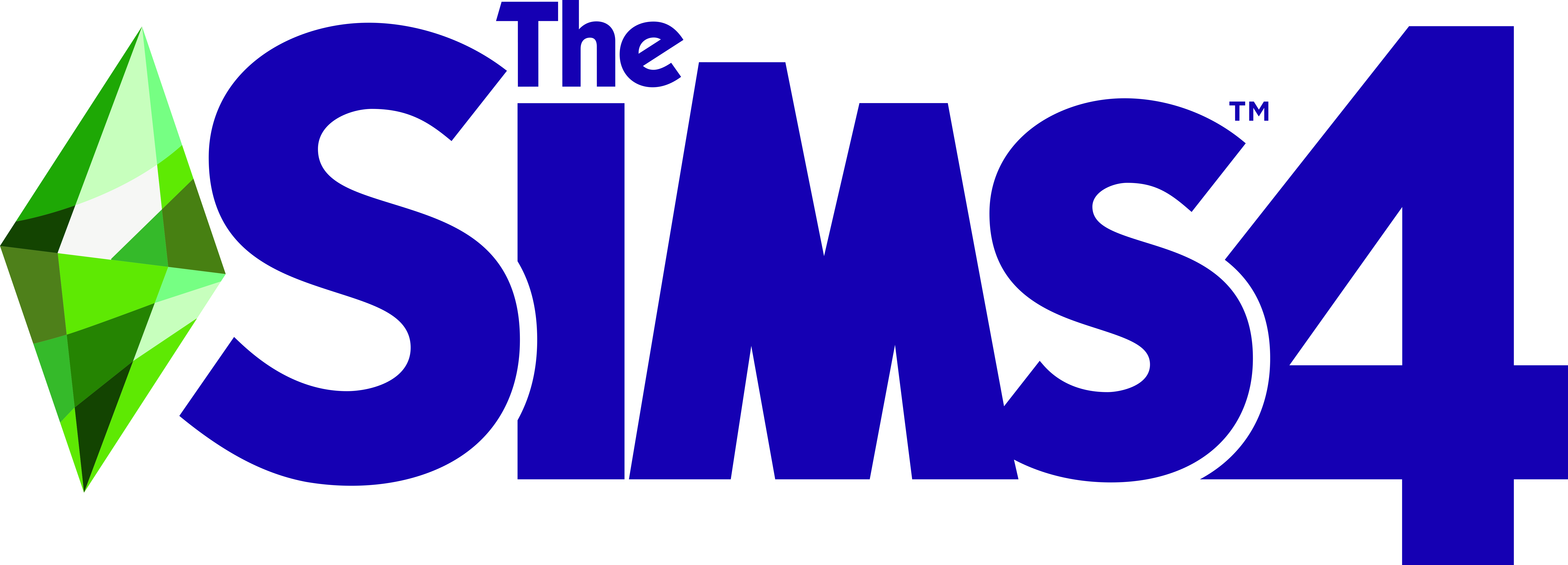 The Sims Official Threadless Store Logo