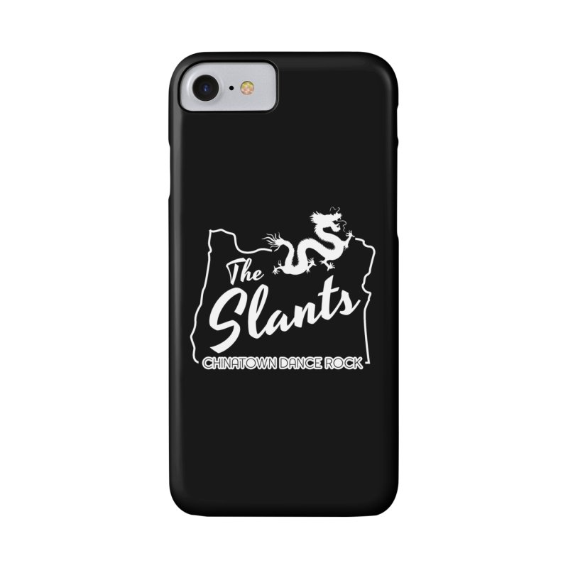 Made in Chinatown Accessories Phone Case by The Slants