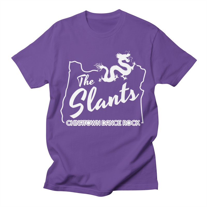Made in Chinatown Men's T-Shirt by The Slants