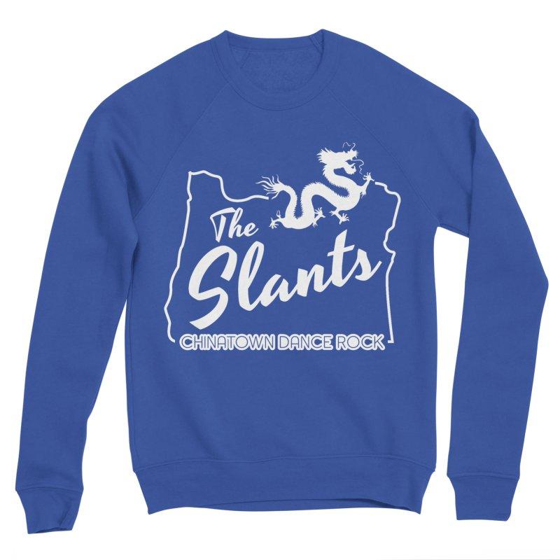 Made in Chinatown Women's Sweatshirt by The Slants