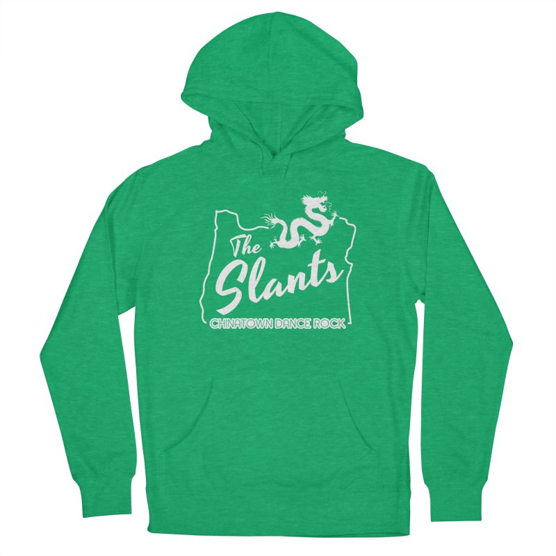 Made in Chinatown Men's Pullover Hoody by The Slants