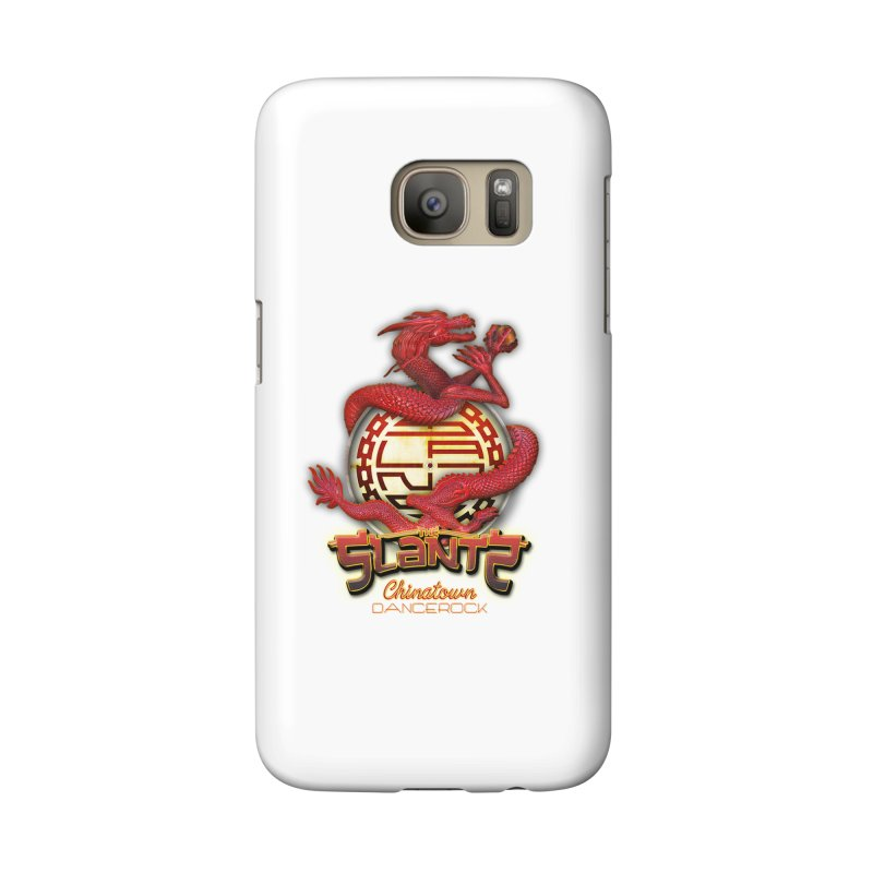 The Slants Dragonball Design Accessories Phone Case by The Slants