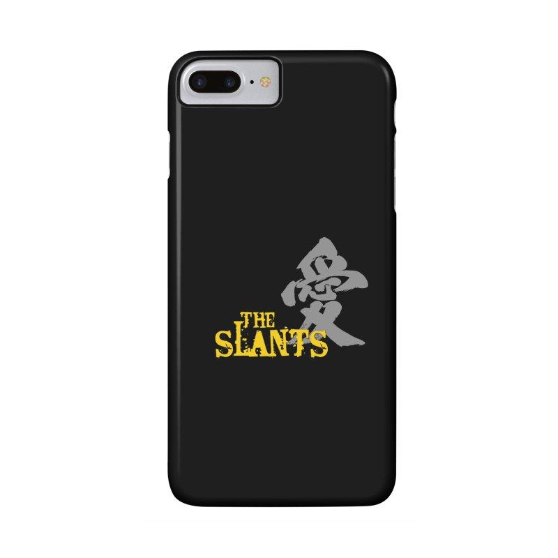 "The Slants - ""Ai"" Accessories Phone Case by The Slants"