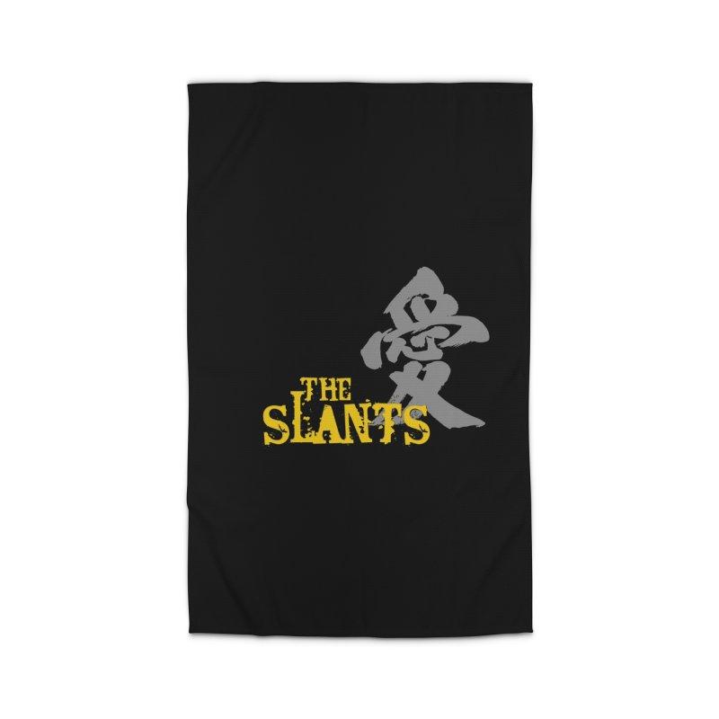 """The Slants - """"Ai"""" Home Rug by The Slants"""
