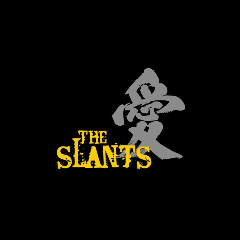 "The Slants - ""Ai"" Women's Scoop Neck by The Slants"