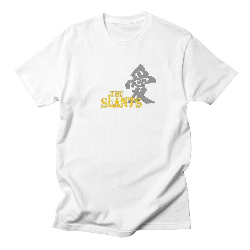 "The Slants - ""Ai"" Men's T-Shirt by The Slants"