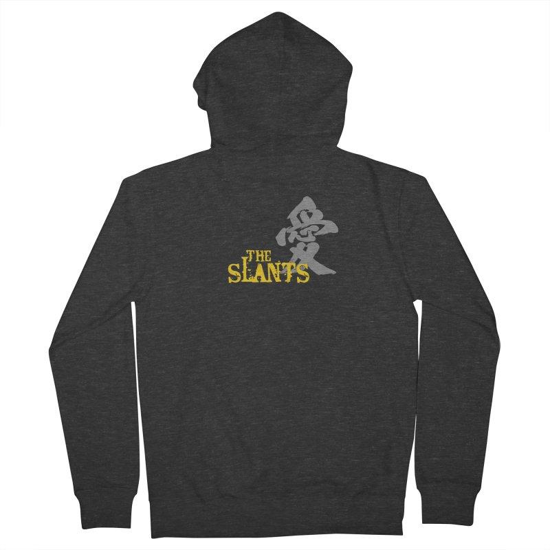 """The Slants - """"Ai"""" Women's Zip-Up Hoody by The Slants"""