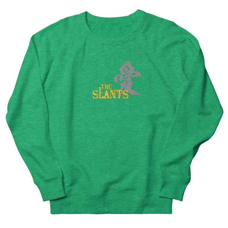 "The Slants - ""Ai"" Women's Sweatshirt by The Slants"