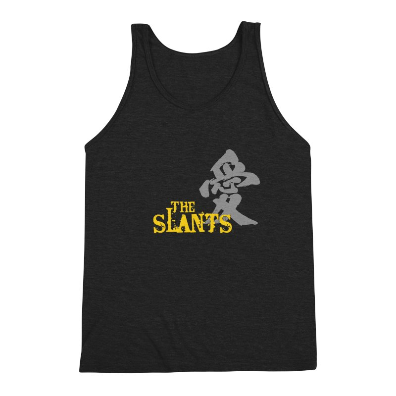 "The Slants - ""Ai"" Men's Tank by The Slants"