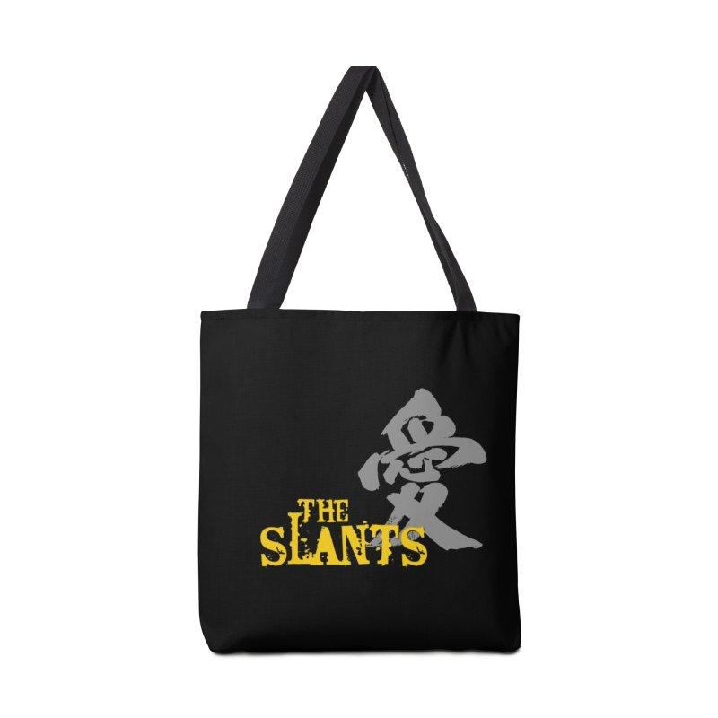 "The Slants - ""Ai"" Accessories Bag by The Slants"