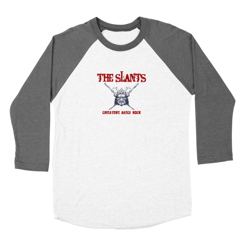 Heart of the Samurai Women's Longsleeve T-Shirt by The Slants