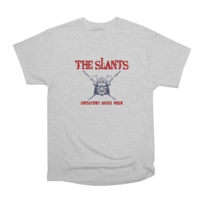 Heart of the Samurai Men's T-Shirt by The Slants
