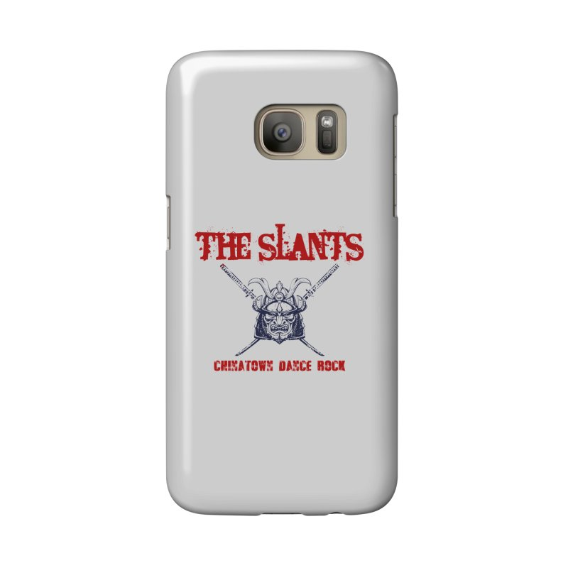 Heart of the Samurai Accessories Phone Case by The Slants