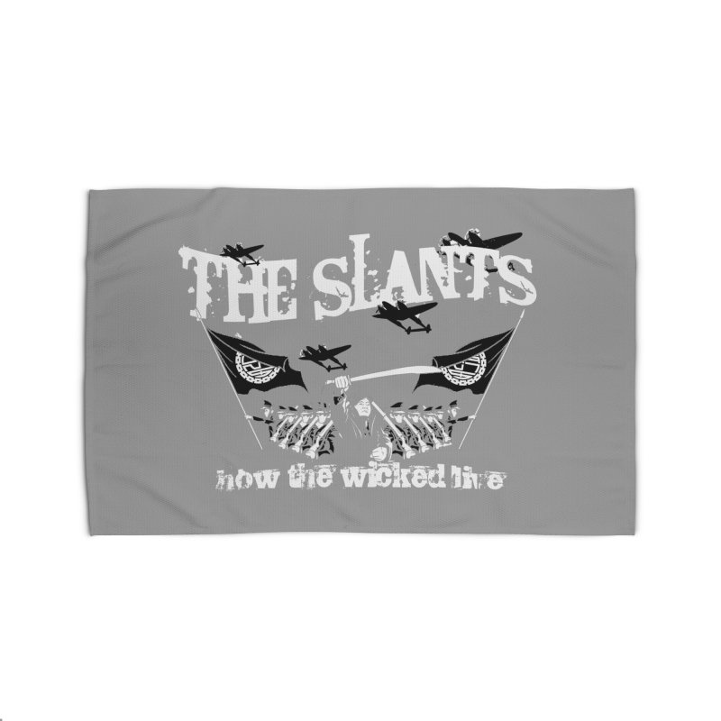 How the Wicked Live Home Rug by The Slants