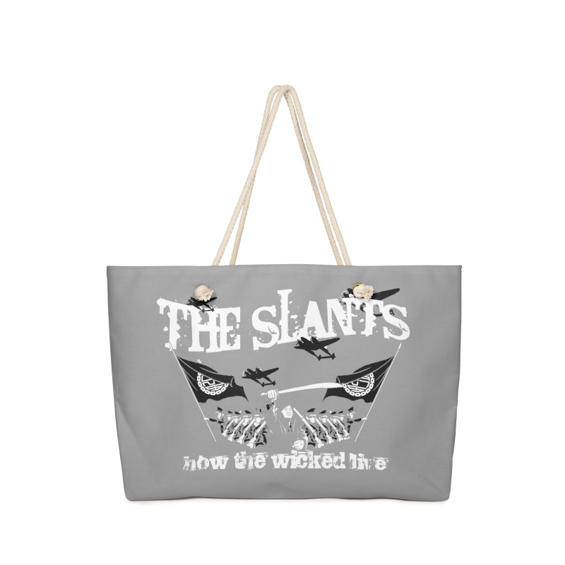 How the Wicked Live Accessories Bag by The Slants