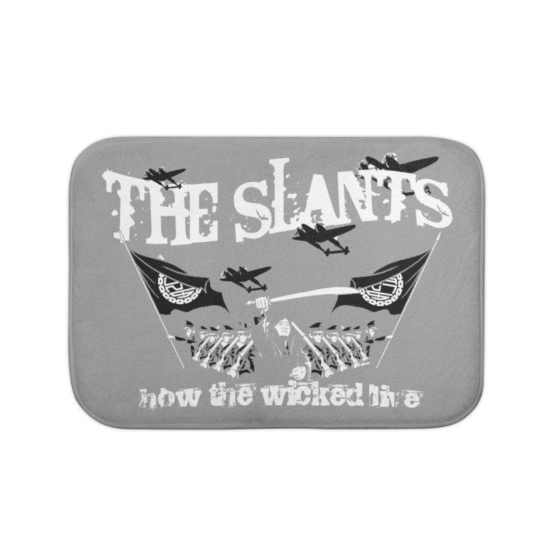 Home None by The Slants
