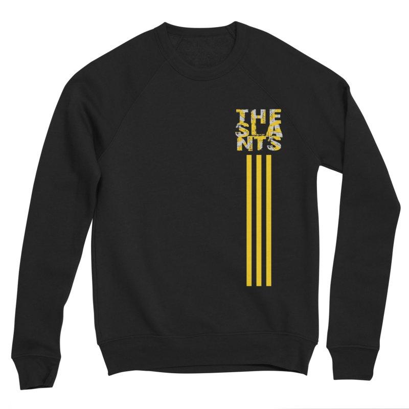 """""""III"""" Men's Sweatshirt by The Slants"""