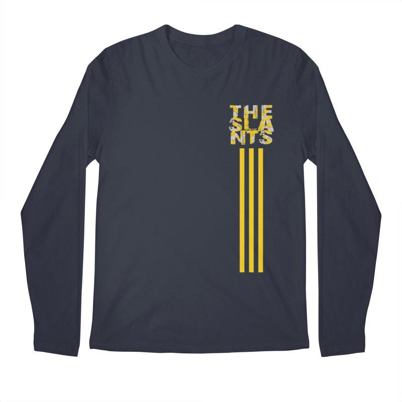 """""""III"""" Men's Longsleeve T-Shirt by The Slants"""