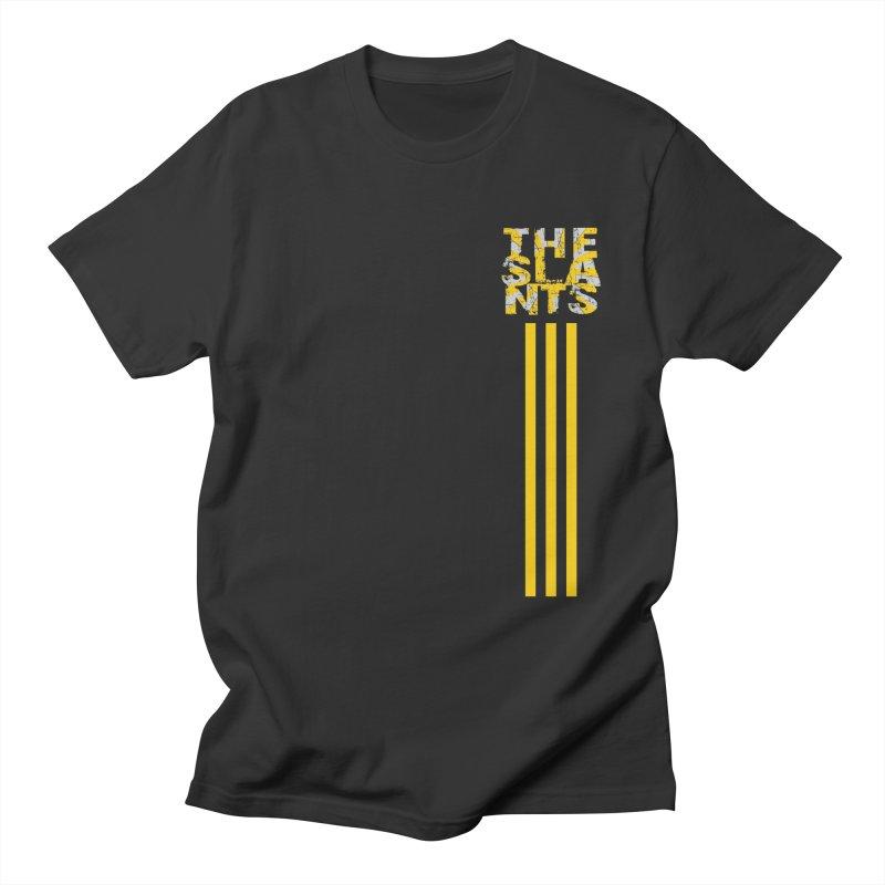 """""""III"""" Men's T-Shirt by The Slants"""