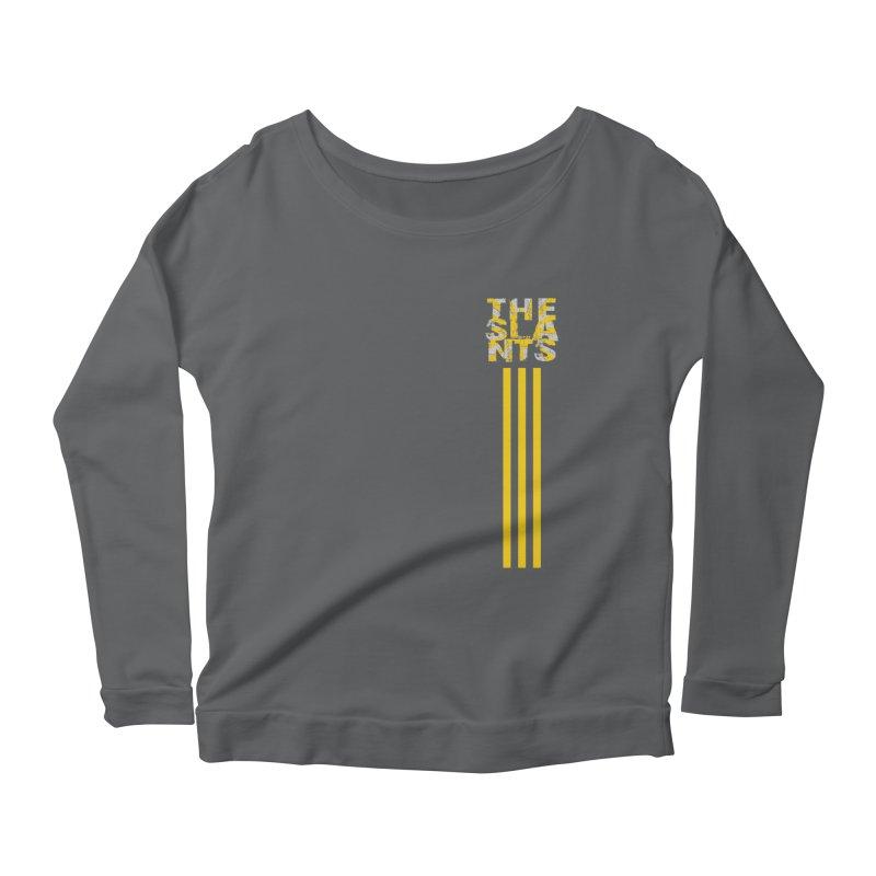 """""""III"""" Women's Longsleeve T-Shirt by The Slants"""