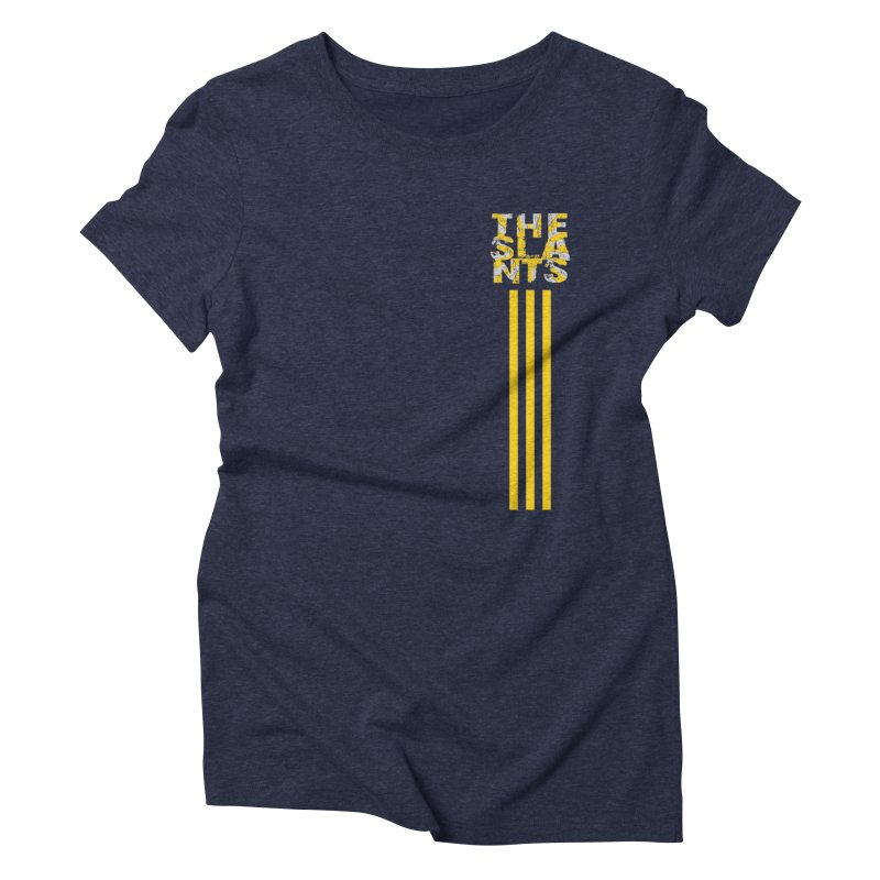"""""""III"""" Women's T-Shirt by The Slants"""