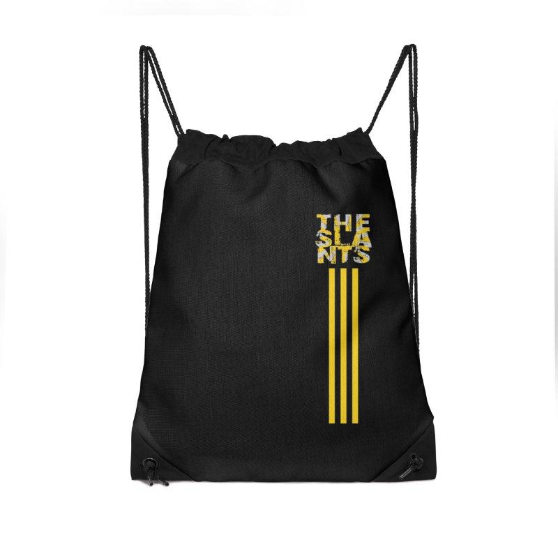 """III"" Accessories Bag by The Slants"