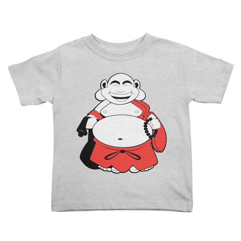 Blessed Kids Toddler T-Shirt by Slugamo's Threads