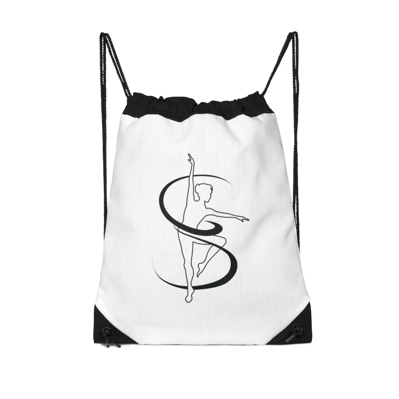 Simple Logo Shirts & Accessories Accessories Bag by The Space's Apparel & More