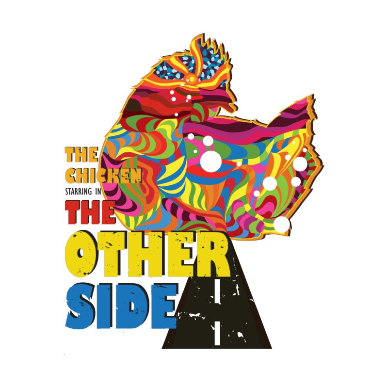 The Other Side by The Starving Crew's Artist Shop