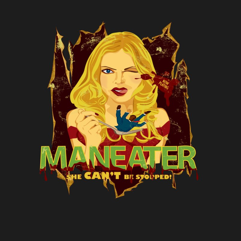 Maneater by The Starving Crew