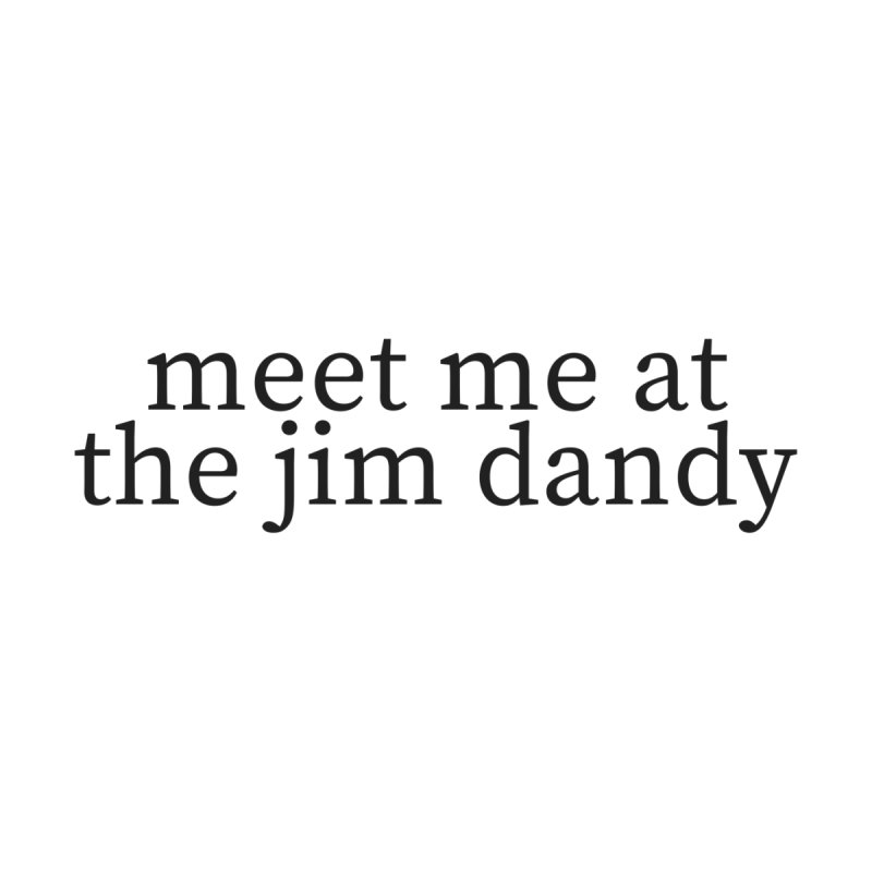 Jim Dandy by THE STICK PONY