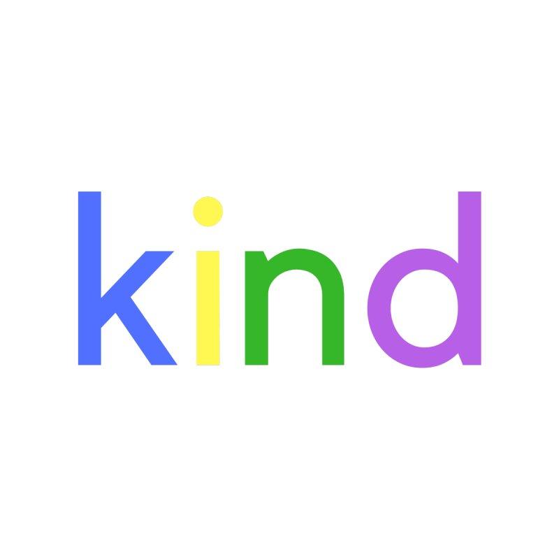 kind by THE STICK PONY