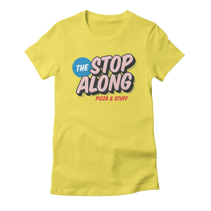 Women's None by StopAlong Swag