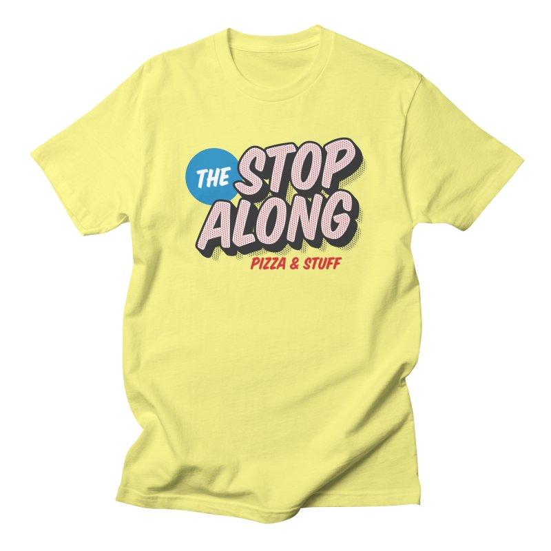 Yellow Shirt Women's T-Shirt by StopAlong Swag