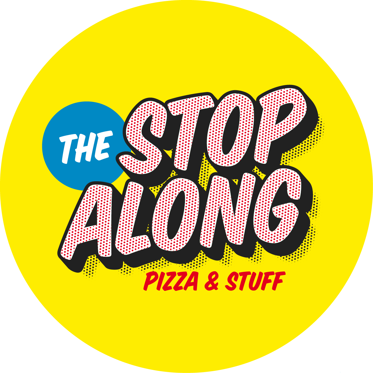 StopAlong Swag Logo