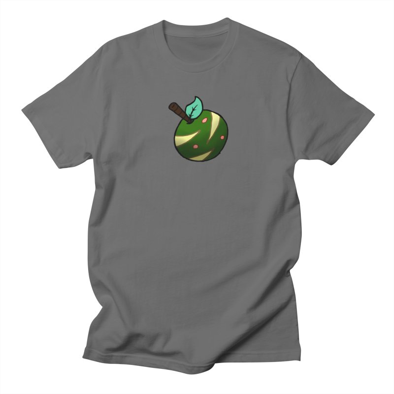 Froot Logo Full Color Men's T-Shirt by Strange Froots Merch