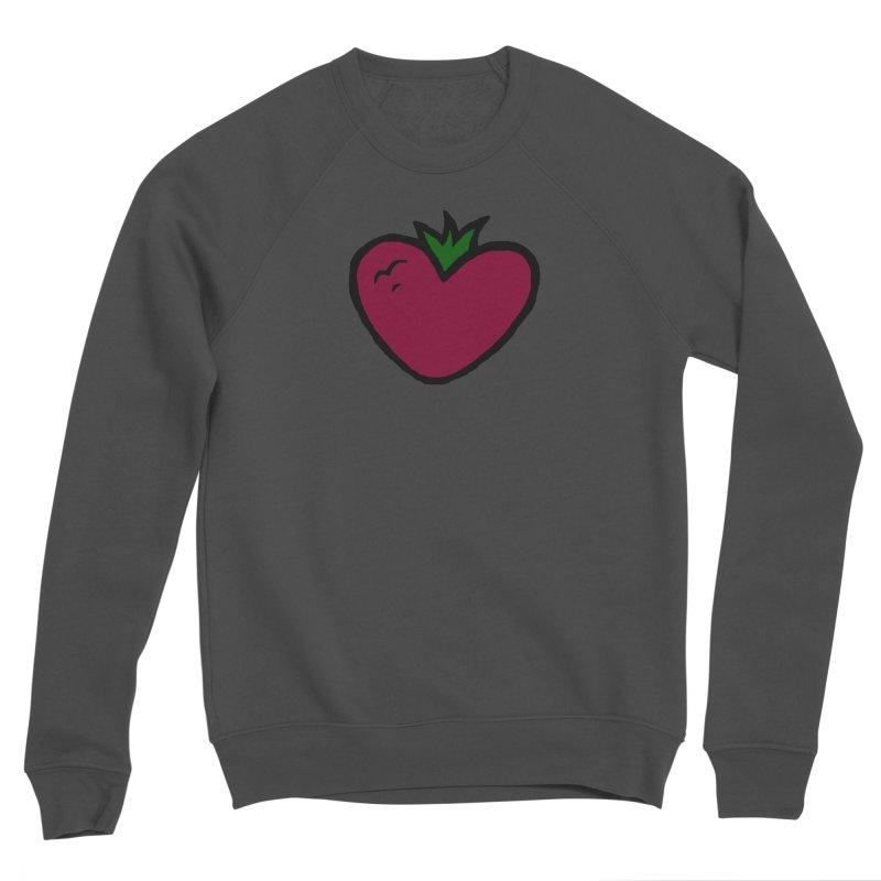PassionFroot Logo Full Color Women's Sponge Fleece Sweatshirt by Strange Froots Merch