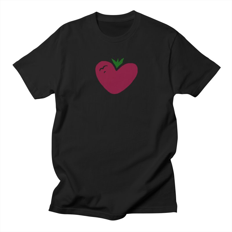 PassionFroot Logo Full Color Men's Regular T-Shirt by Strange Froots Merch